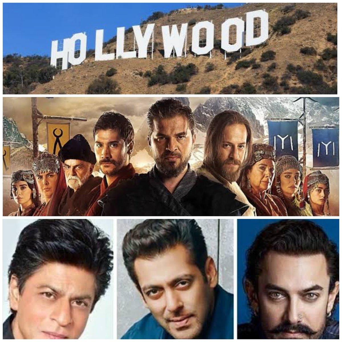 Hollywood and bollywood after ertugrul??? https://t.co/2PsRKM2zTO #KaranJohar #BollywoodDirt #LaxmiBombTrailer #AkshayKumar #instantbollywood #dirilişertuğrul #KurulusOsman #UyanısBueyuekSelcuklu #TurkishSeries #BollywoodDirt #Hollywood #scifi #collapse https://t.co/9NGO4h5GF4