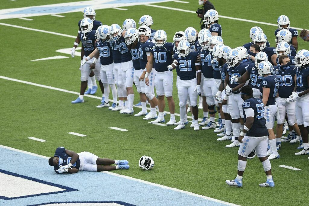 #23 N.C. State at #14 UNC: Game Preview https://t.co/SuSz4ECtr7 https://t.co/nff6hsl8wm
