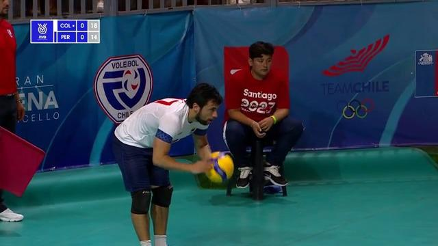 He is not just one of the most followed volleyball players on TikTok but Eduardo Romay also carries the responsibilities as the team captain of the Peruvian men's national team.  CATCHING UP WITH ROMAY: https://t.co/PIzVfPQE4h https://t.co/vjrNqnfAEo