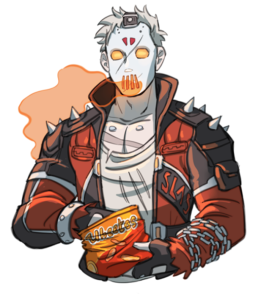 Slasher: 76 fan art by JaviDraws