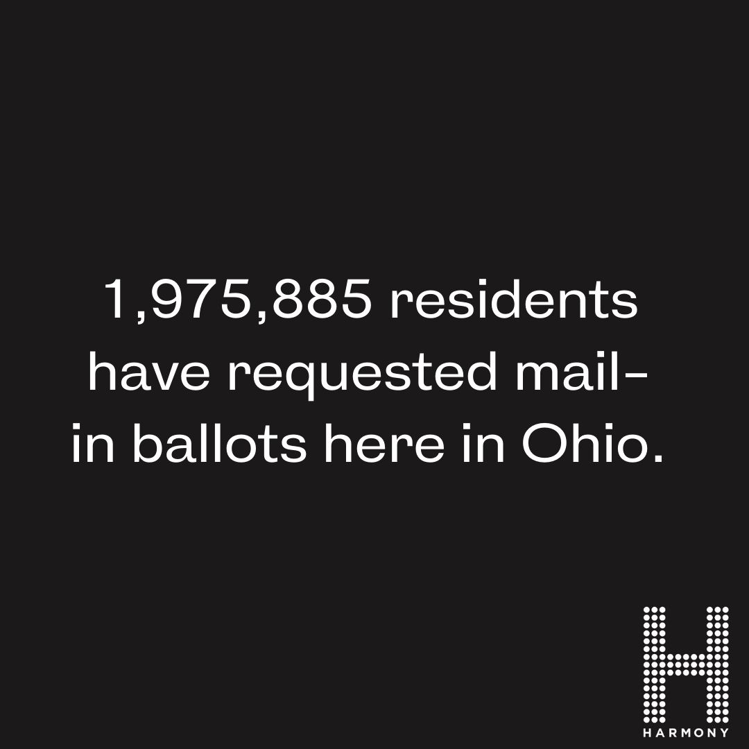 One mistake that can disqualify your absentee ballot? Sending it back too late.   Here's your reminder to send it in or drop it off at your board of elections! #BeHeard https://t.co/jo3JcoSO8B