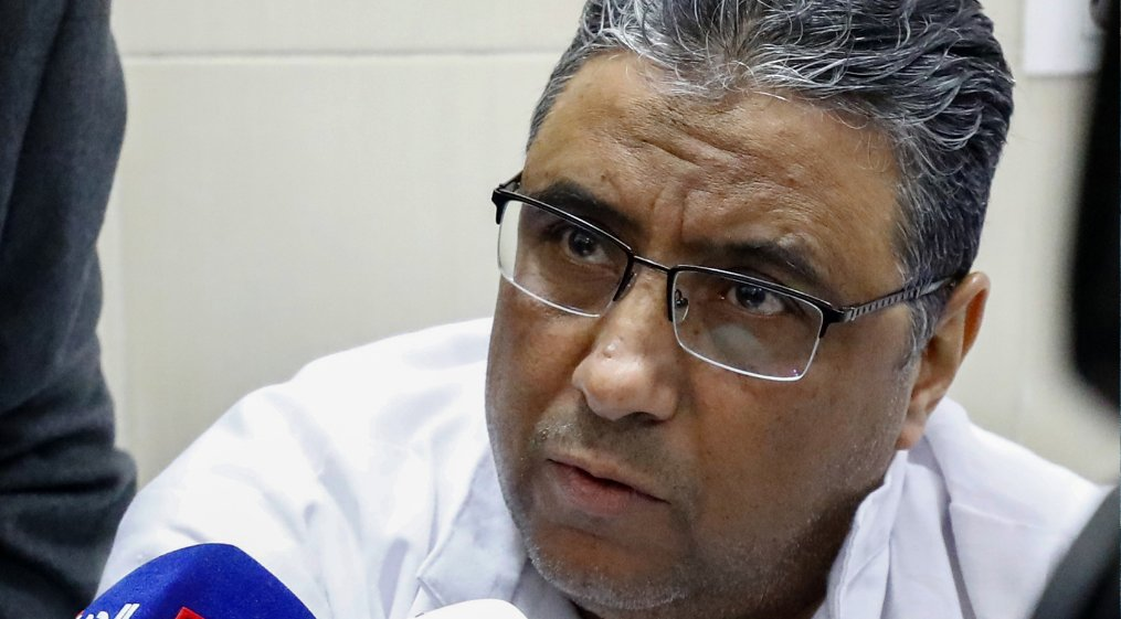 Al Jazeera journalist Mahmoud Hussein has spent 1,400 days in Egyptian prison without trial or conviction https://t.co/GfQZeEoB8V https://t.co/BK43WPwTxp