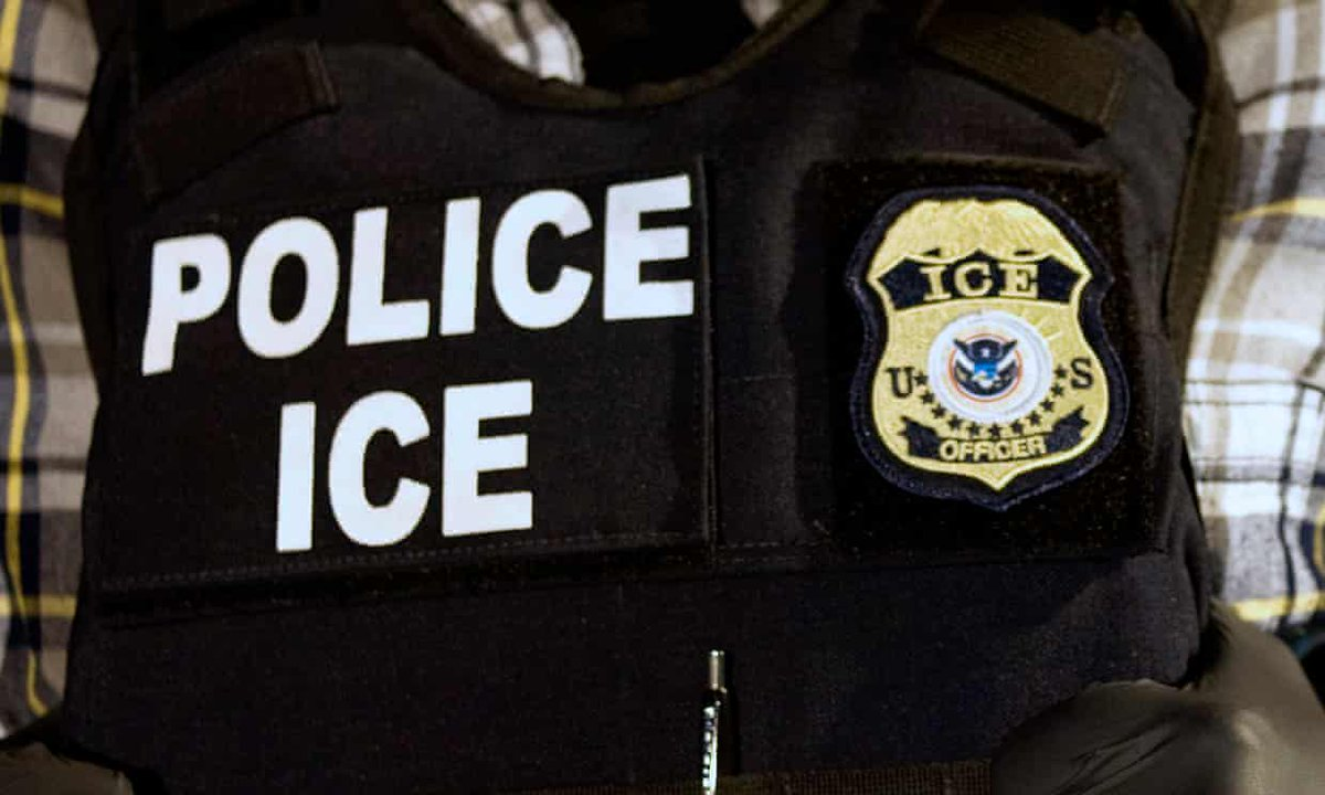 Trumps immigration officers allegedly threatened, choked, beat & pepper-sprayed Cameroonian asylum seekers to force them to sign their own deportation orders in a brutal scramble to fly African migrants out of the country in the run-up to the elections. trib.al/I78sGPM