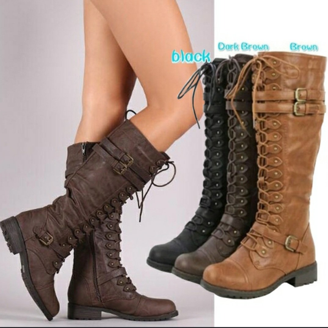 In today's episode of brave or stupid. I was complaining that when I kick as hard as I can it often hurts my feet. I also wanted something new to jump in. He bought these. He will absolutely regret it. I love them! #ballbusting #ballbustkick #boots #nutkick #lowblow #tamakeri https://t.co/Wezr7auEbG