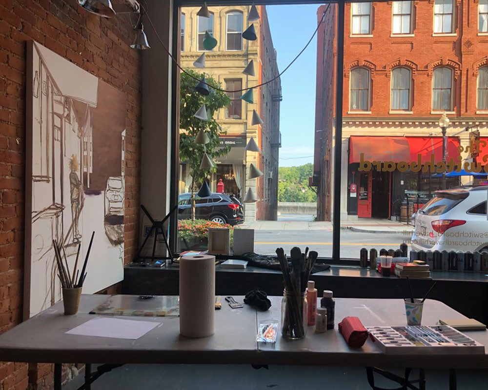 We can all agree that a little art, a little community, and a reason to drop in along our Main Streets is a good thing these days. Thanks for all you do Switchboard to make this happen, and always good to collaborate with @MassDev. https://t.co/9J5D7BaU3O https://t.co/bxDBVSSEcL