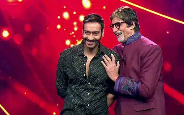 Many happy returns of the day dear Amitji. Prayers and best wishes for a great year ahead Sir 🎂 @SrBachchan