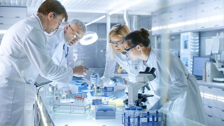 #Democrats will increase the federal investment in research and development for new medications through the NIH, and make sure that there is a return on that investment for taxpayers. 4/11  #DemPartyPlatform  #ScienceMatters