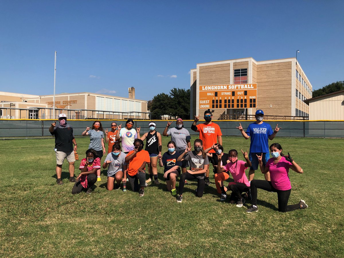 Middle school training camp at White- great work!