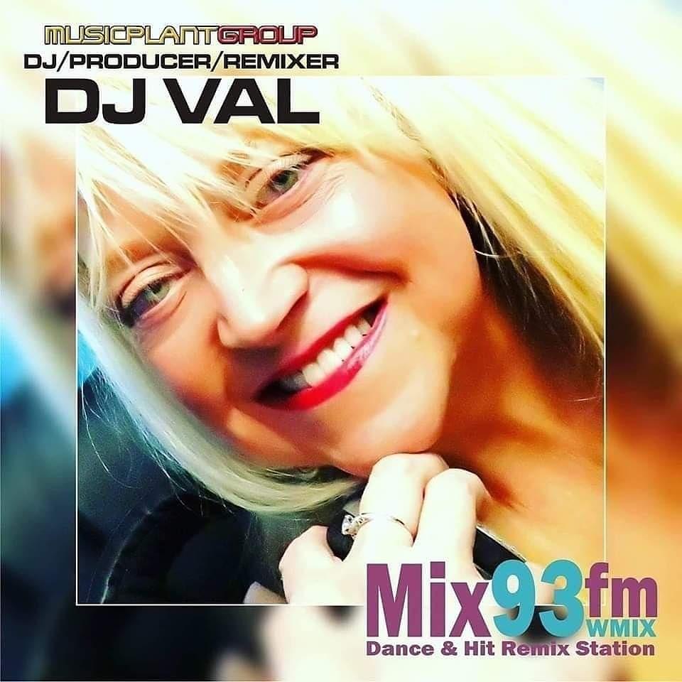 9pm tonight! Check out The DJ VAL Chicago Beats mix show on https://t.co/wMhXzkz6Nf Saturdays at 9pm CDT (Chicago) & 7pm PST (Los Angeles) @mix93fm #mix93fm #djval #iamhouse #musicplantrecords https://t.co/g2QophmOiv