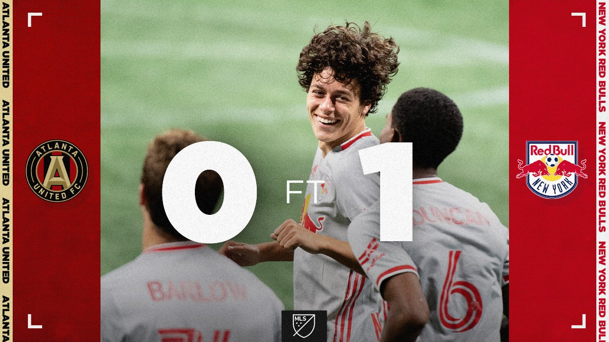 @MLS's photo on #RBNY