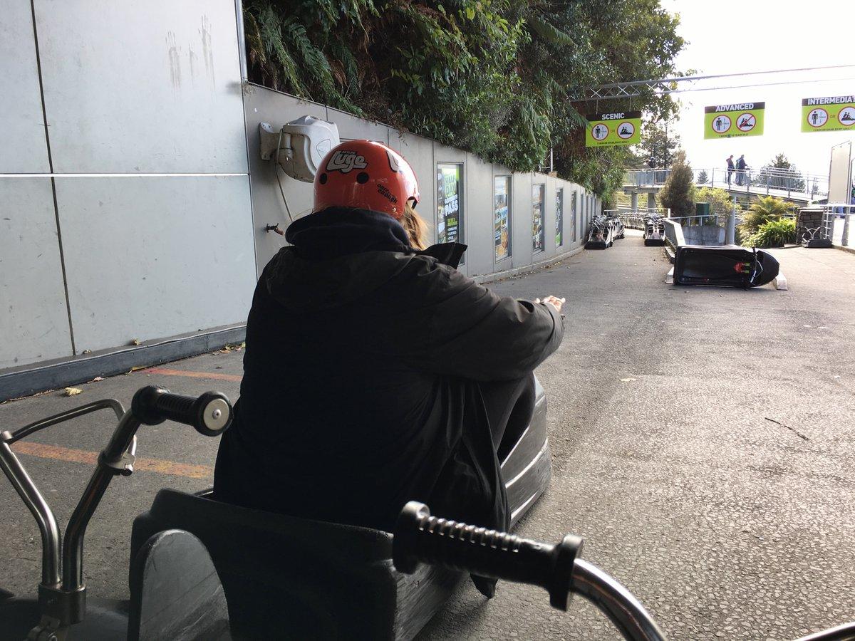 Whose Had a Fright at the Skyline Gondola Ride   https://t.co/0dkhPt1nbP  #travel #lookatourworld #travelbloging #travelbloggers #EpicView #Luge #Rotorua #SkiLift https://t.co/E2spzaNuY0