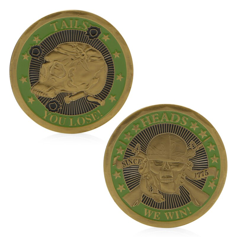 Win lose skull coin #gift #descisionmaker #8ball #yesno #coin #gift #gifts https://t.co/jGgfkybUVP https://t.co/EHFAENVvW5 #gift #gifts  #homedelivery #buyonline #christmas