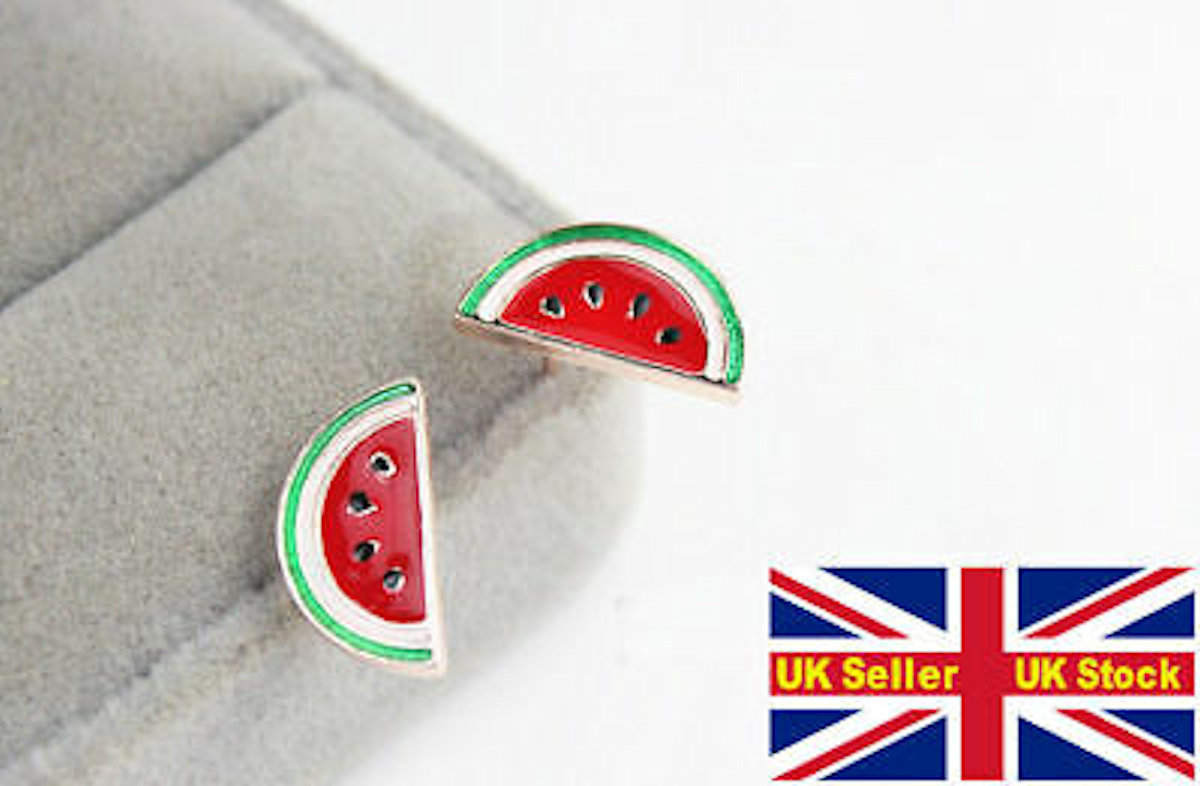 cute watermelon stud earrings https://t.co/cOvakdHGdx https://t.co/EHFAENVvW5 #gift #gifts #ring #rings #pendant #fashon #necklace #earrings #homedelivery #buyonline #christmas