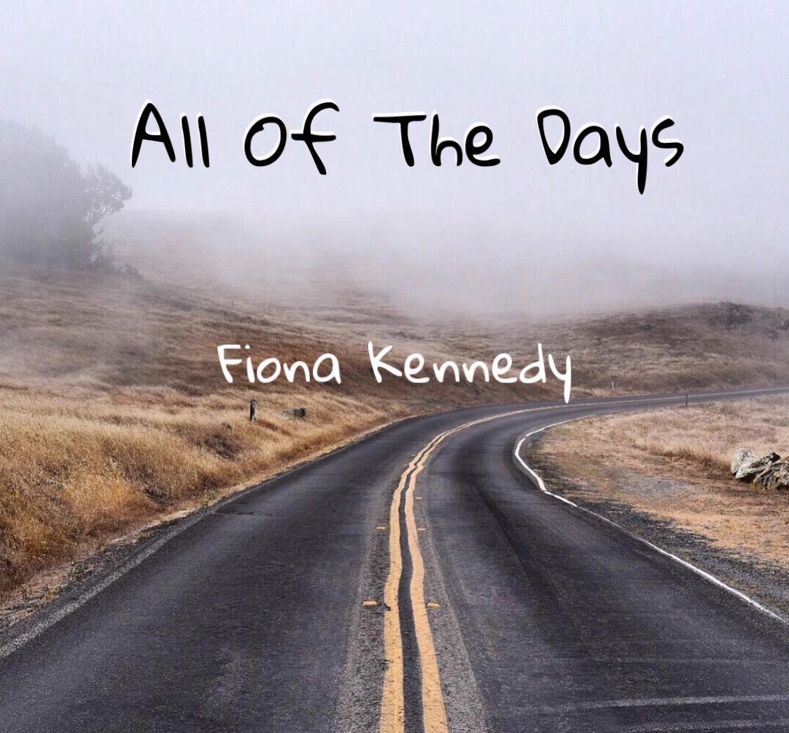 ALL OF THE DAYS. Fiona Kennedy https://t.co/1m7B8OnnlM via @YouTube Video for my new song is ready! @MargaretORegan2 @paulmcguirk99 @StevieGrainger @ConciergeCJohn @NetworkCork @NetIrlWestCork @Campaign4Arts #SaveTheArts #fionakennedymusic https://t.co/LMN4vsd4sJ