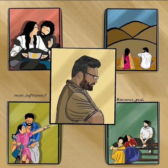 Heartly wishes to most finest director, actor #directorram sir From @thisisysr Anna fans ❤   #HBDDirectorRam  @Thalau1jay #yuvanshankarraja  #Yuvan #yuvanians #yuvanfans https://t.co/0LYfuJiVnI