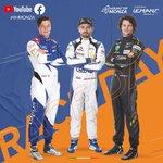 Image for the Tweet beginning: RACE DAY 🇮🇹👊🏻 📍 @Autodromo_Monza  ⚔️