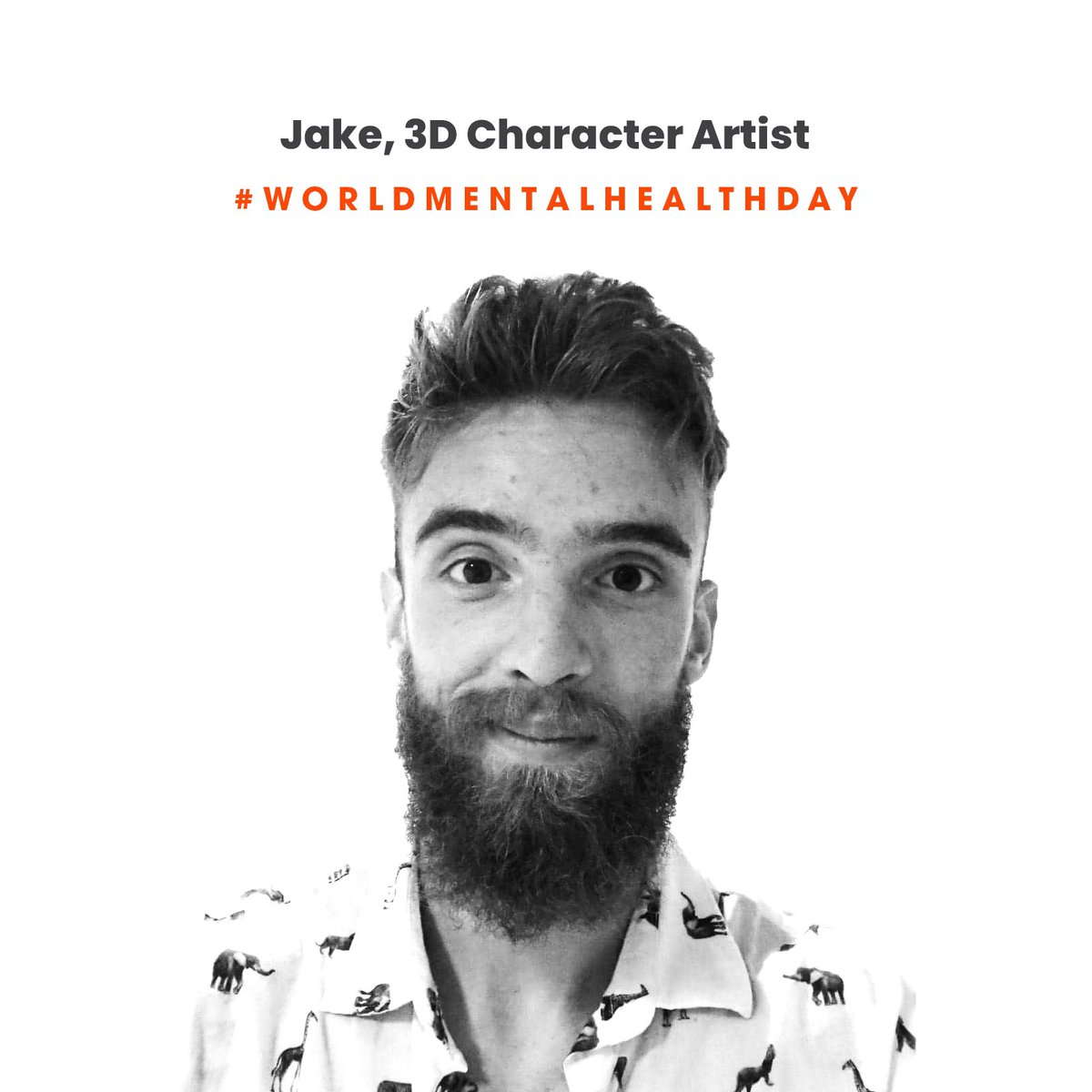 For the fifth of our #worldmentalhealthday chats with the Playground Games team we have Jake. Remember to take a moment to reflect and ask yourself, as well as others, how are we doing. https://t.co/ivymetEU0z