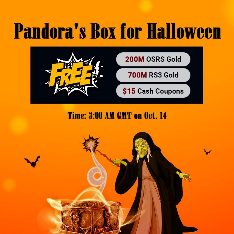 Osrs Twitter Halloween 2020 RSorder (@rsorder_com) | Twitter