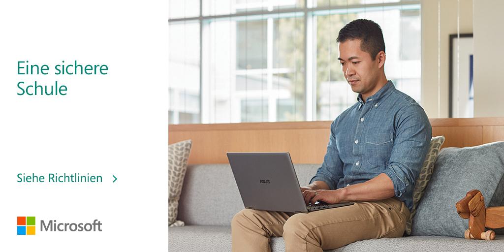 IT-ExpertInnen im Bildungsbereich wurden dieses Jahr mit völlig neuen Herausforderungen konfrontiert. Diese zwei neuen Webinare helfen Ihnen, Sicherheit und Compliance in Ihrer Schule zu erhöhen – besonders in Bezug auf Microsoft Teams und DSGVO. https://t.co/ziostFZPWb https://t.co/uw46CBM3Yo