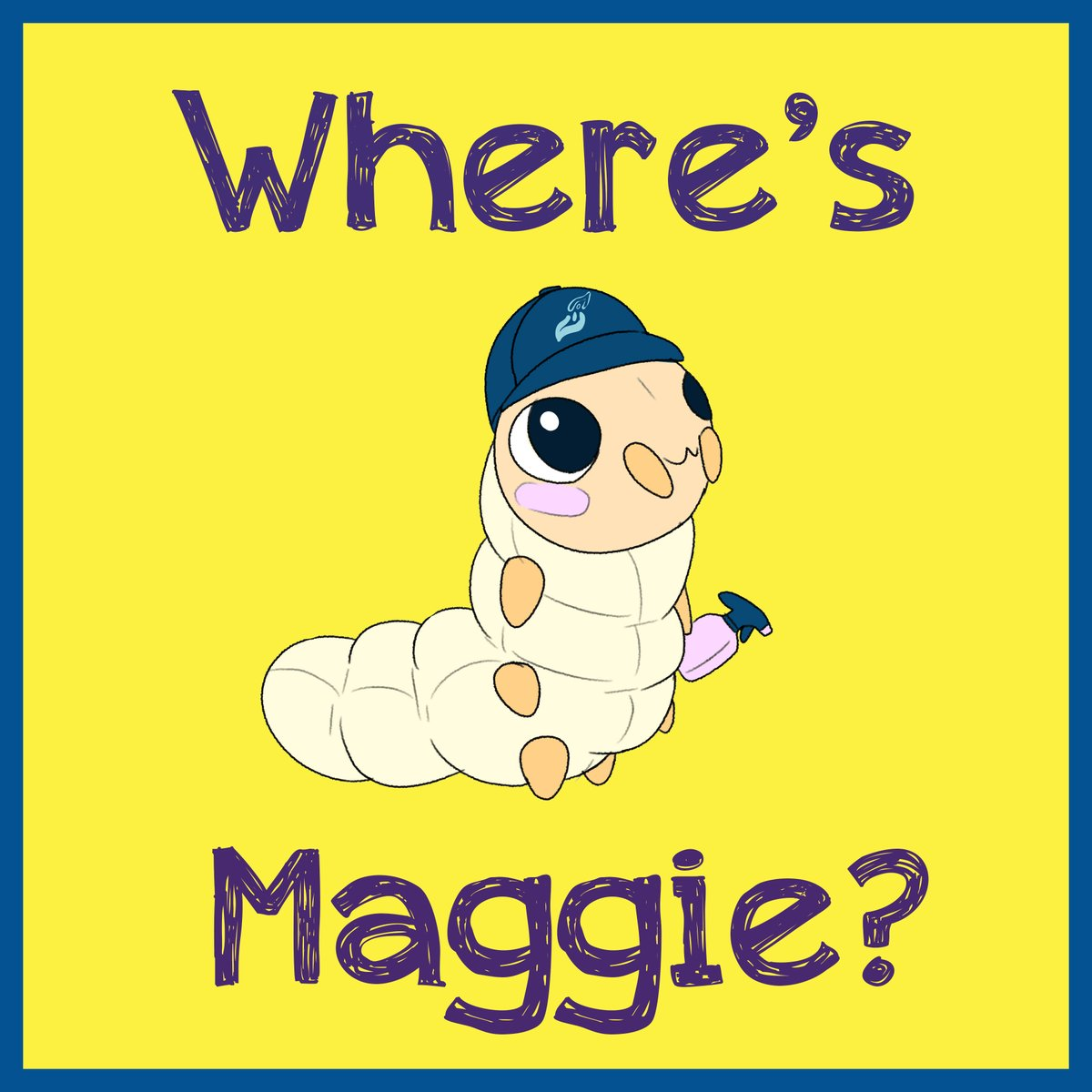 Looks like we lost Maggie in a massive hoard. Can you help us find her? #spauldingdecon #game #spaulding #decon #crimescenecleaners #crimescenecleanup #hoard #hoarders #hoarding #extremecleaning #wheresmaggie https://t.co/vxPznlNnsa