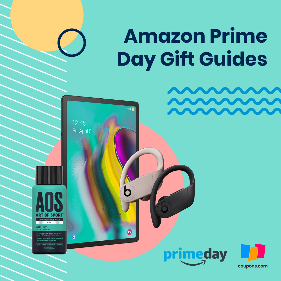 Stuck on what to buy on #AmazonPrimeDay? Check out their Prime Day Gift Guides: https://t.co/cUIjjF2FTh  #primeday #giftguides https://t.co/lEp8TBh90U