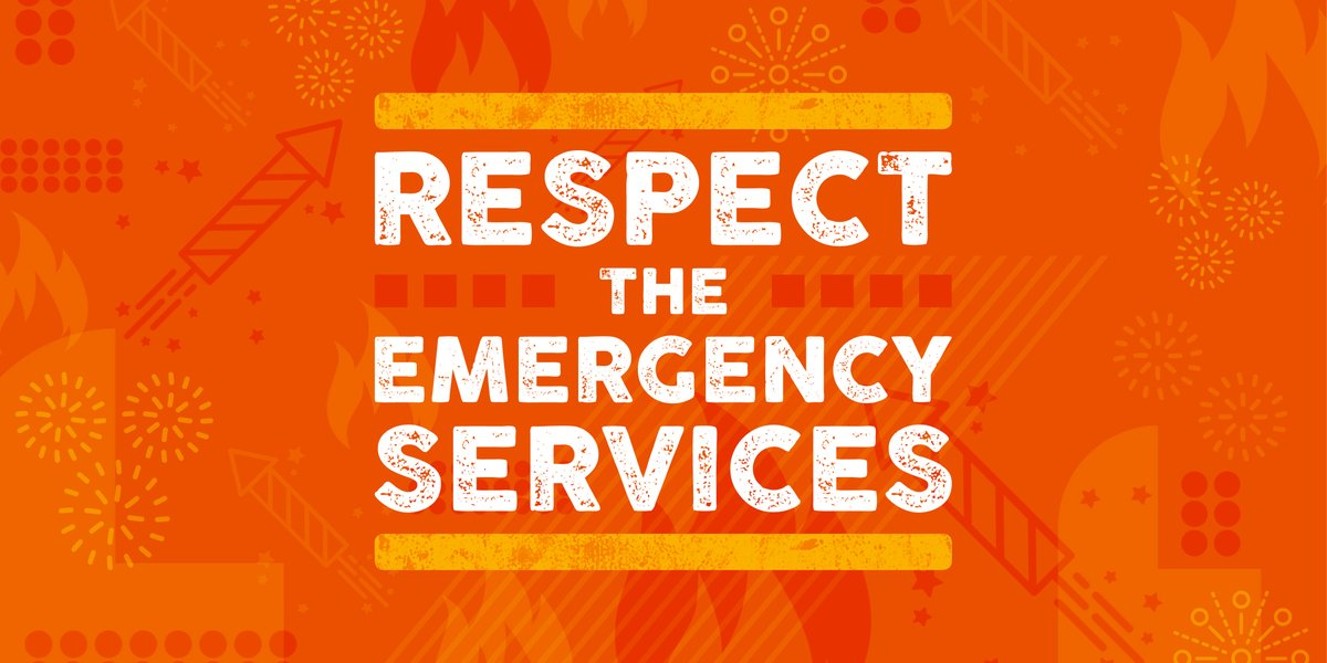 👉This #BonfireNight, were asking people to #Respect the emergency services & to not have bonfires in their own gardens. Please dont risk being injured at a time when our @NHS are desperately needed in the fight against #Coronavirus. #HelpUsHelpYou westyorksfire.gov.uk/your-safety/co…