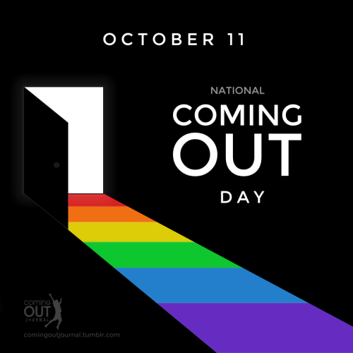 "TO ALL OF MY FRIENDS ""IN THIS BOAT"", It's National #ComingOut Day - 32 YEARS!  IT began In 1988 w/ belief is that #homophobia thrives in an atmosphere of silence  & #ignorance.   You DON'T have to be radical all the time, but you DO have to be factual!  #LOVE  #NOTHATE! https://t.co/zUCaJt9U5y"
