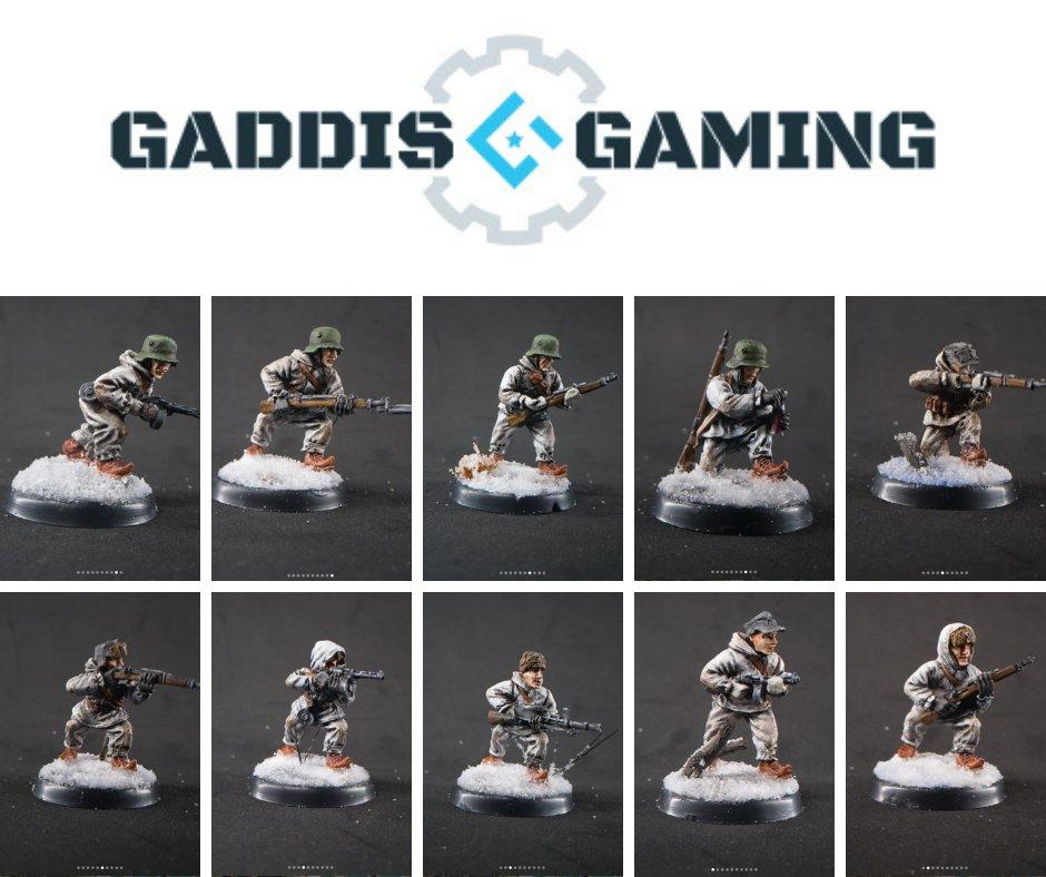 Gaddis Gaming FINNS painted by manel barros silva #EMPIRESFALL #gaddisgaming #finns #ww2 #wargame #tabletopgaming #miniatures #ww2games #ww2wargaming #suomi #nosinnagant #paintingminiatures #28mm #28mmminiatures #wargameminiaturesfinland #miniaturewargaming https://t.co/XoYEk73GLc