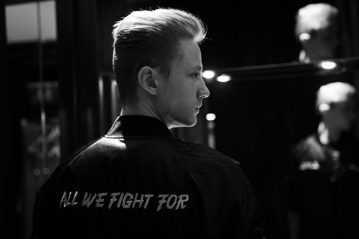 Rekkles - ALL WE FIGHT FOR