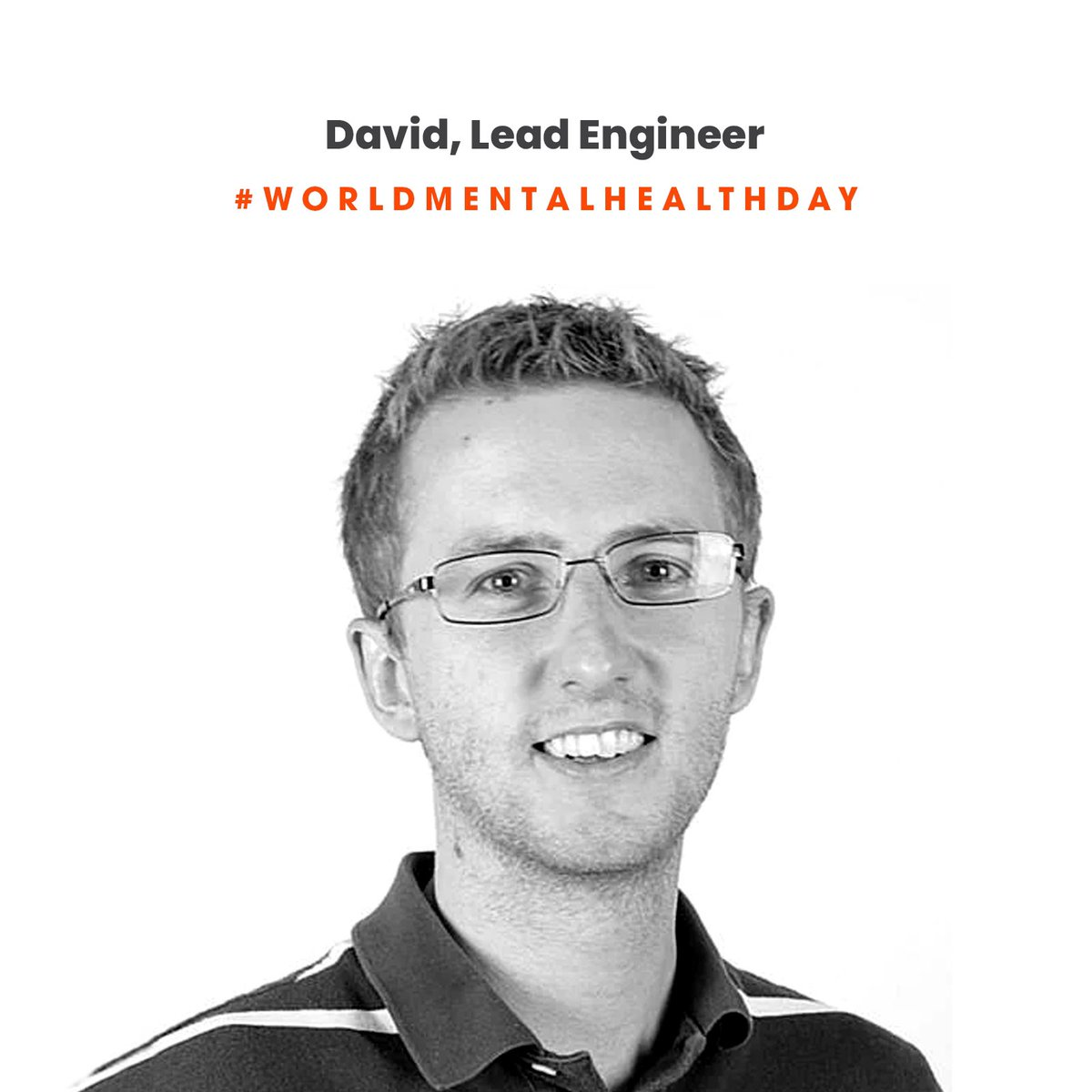 For the sixth of our #worldmentalhealthday chats with the Playground Games team we have David. Remember to take a moment to reflect and ask yourself, as well as others, how are we doing. https://t.co/u9TTZJd62X