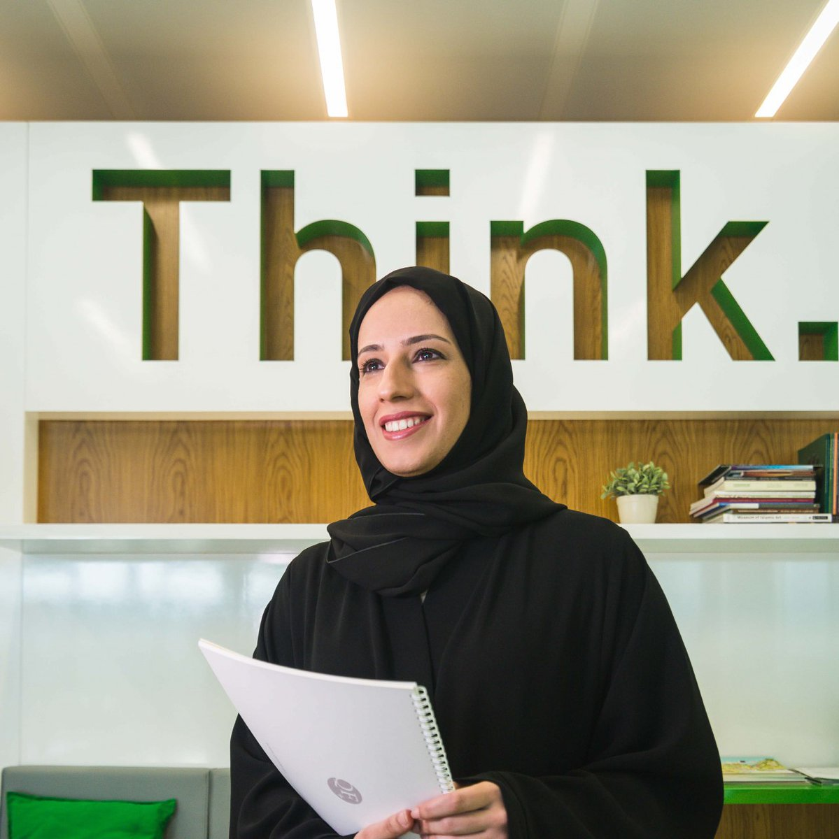 In our latest edition of Q Life Magazine, we learn how @QF had to undergo a digital transformation to combat the disruptions posed by the COVID-19 pandemic. Read our interview with Buthaina Al Nuaimi, President of the Pre-University Education below: https://t.co/0oPvphxK4i https://t.co/nCZaOgG0IW
