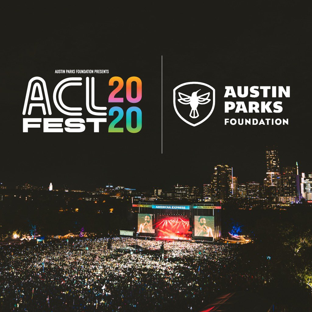 Reminder! Our sponsor @TitosVodka is matching up to $10,000 in contributions to @austinparksfdn through tonight. Visit  or text APF to 76278 to make a contribution.
