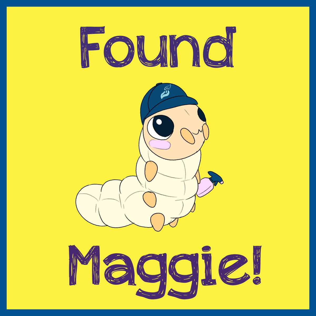 Were you able to find our friend? #wheresmaggie #spauldingdecon #spaulding #hoard #hoarding #hoarders #crimescenecleaners #crimescenecleanup #extremecleaning https://t.co/ldNcQwMXCc