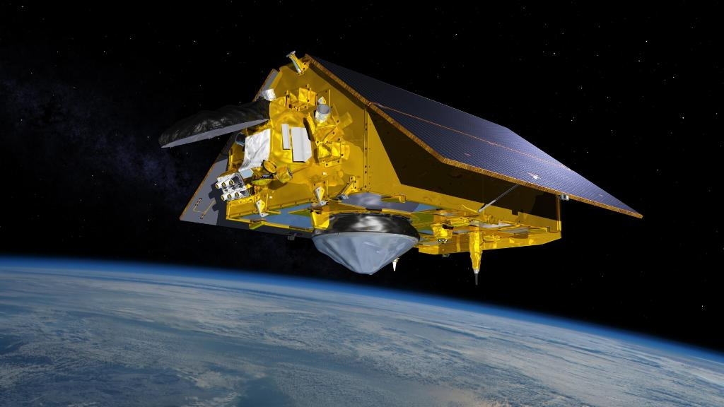 Were launching the worlds latest Earth-observing satellite to monitor sea levels & provide data for weather forecasting and climate models. 5 things to know about Sentinel-6/Michael Freilich, a historic U.S.-European partnership: go.nasa.gov/3iMiv7r