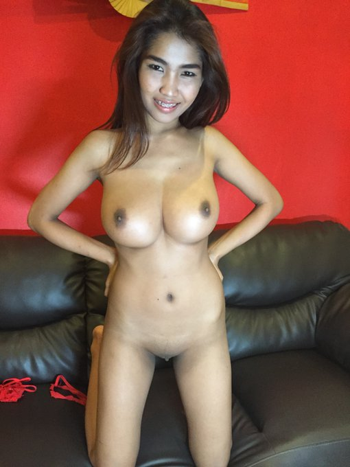 I'm doing fine. Thank you for all your messages. #asiansex #thaigirl #asianporn #thaiporn #tittiporn