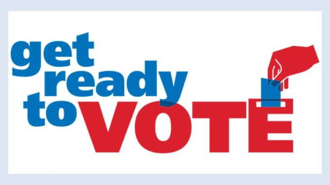 Early Voting in Texas is October 13-30th‼️ I'm ready! Are you⁉️ #VoteReady #WeLeadTX #WeAreLU