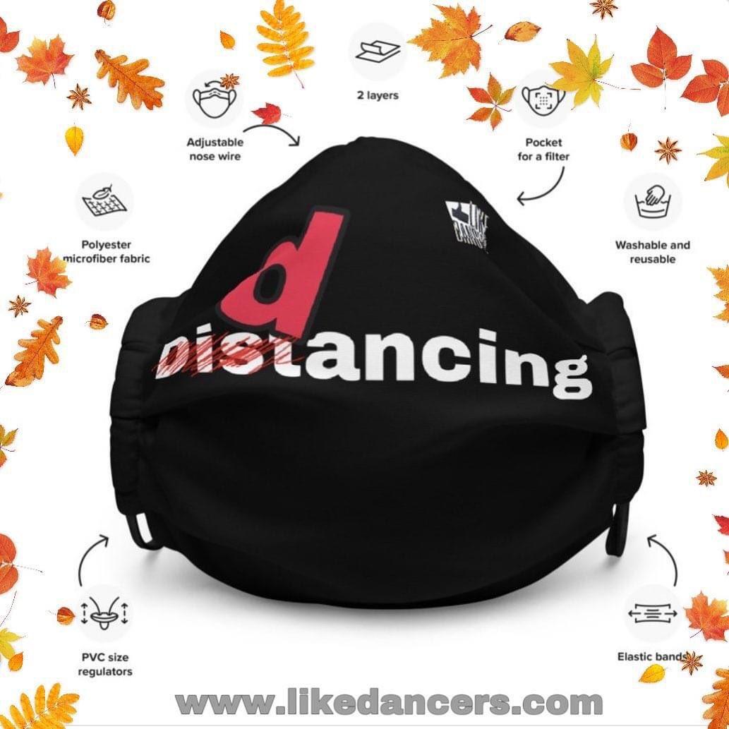Stay safe💯 & keep dancing! 💃 - #keepdancing #keepdistance #dancing #sicialdance #bachata #hiphop #streetdance #dancesafe #dancesportcamp2020 #dancesportcompetition #dancesport #dancervent #dancelife  #lovedance #lovedancing #lovedancer #lovedancers https://t.co/Fafl7NzHpi