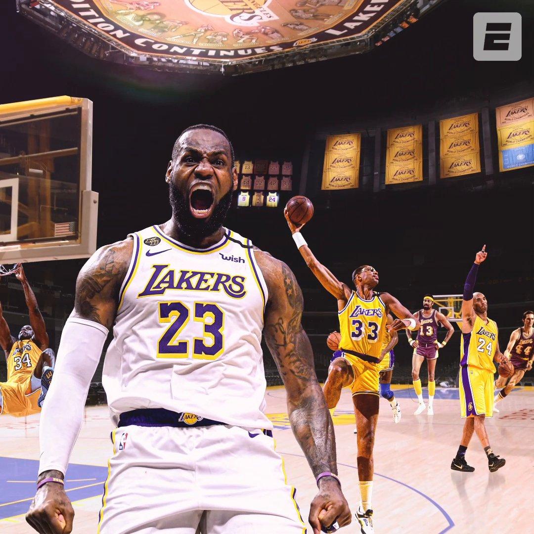 @SportsCenter's photo on #NBAFinals