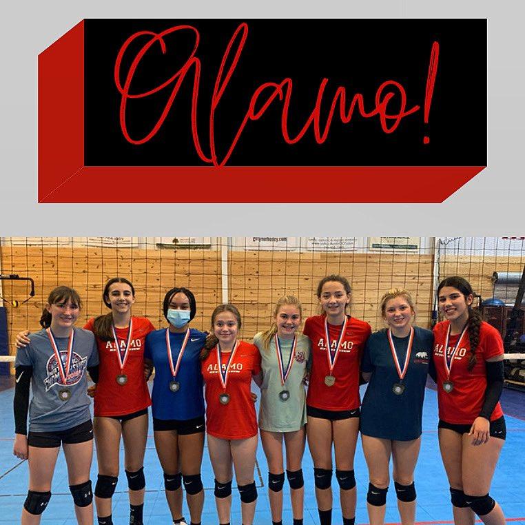 Alamo Volleyball Alamovb Twitter