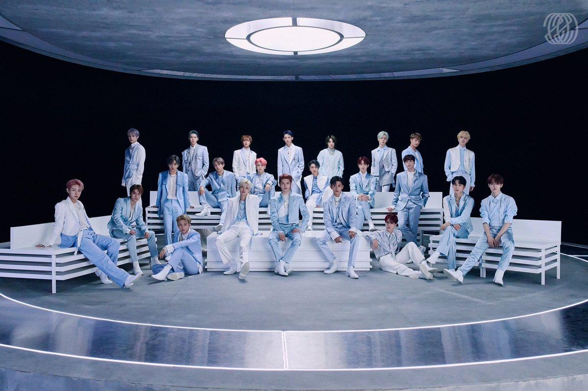 '컴백' NCT, 정규 2집 선주문 112만장 돌파..자체 최고 기록+밀리언셀러 초읽기 'NCT–The 2nd Album RESONANCE Pt.1' pre-order sales volume exceeds 1.12 million!  https://t.co/rFA1NRHn0r  #NCT #RESONANCE #NCT2020 #RESONANCE_Pt1 #NCT2020_RESONANCE https://t.co/XDzHY766CK