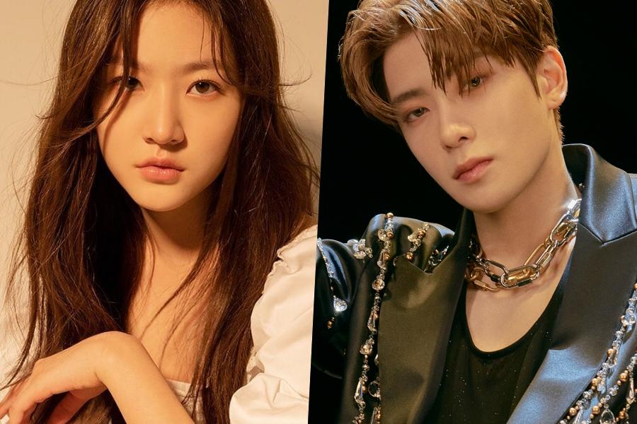 Soompi On Twitter Kimsaeron Leaves Cast Lineup For Dear M Starring Nct S Jaehyun Https T Co 57kqfksg6c
