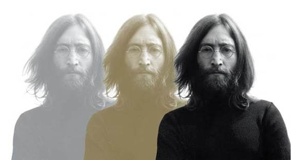 Happy 80th Birthday John Lennon!  New Collection Out Now --->