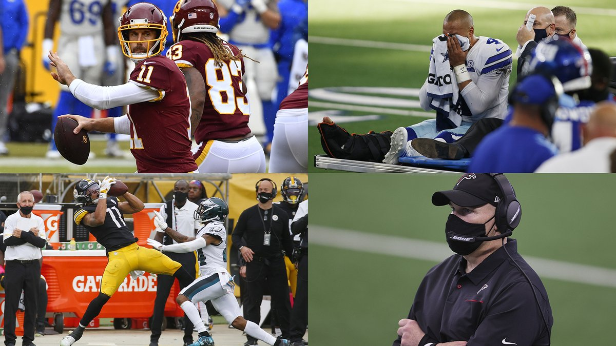 """Peter King on Twitter: """"My Week 12 FMIA column at @NBCSports is up"""