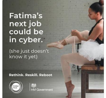 Dear Government. YOU get some fucking training.