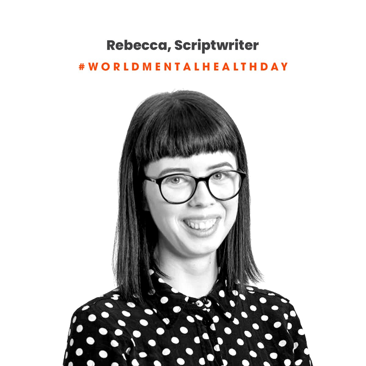 For the final of our #worldmentalhealthday chats with the Playground Games team we have Rebecca. Remember to take a moment to reflect and ask yourself, as well as others, how are we doing. https://t.co/YFQkomSsY2