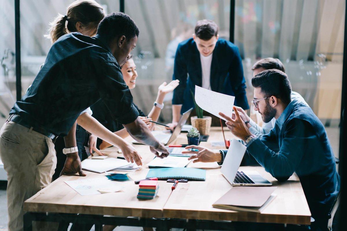 Découvrez notre nouveau DU en Gestion de projet entrepreneurial et intrapreneurial, permettant de professionnaliser les étudiants de master. 👉 Présentation par Valérie Patrin-Leclère, responsable de la chaire @CELSA_Officiel pour l'innovation :