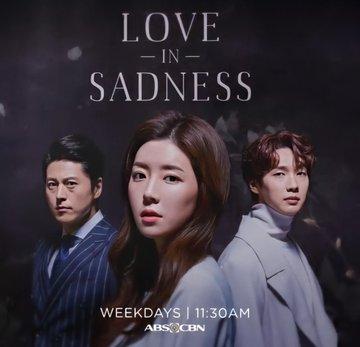 Love in ͏s͏a͏d͏n͏e͏s͏s -  (2019)