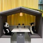 Image for the Tweet beginning: I know guys. The panda-emic
