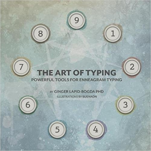 Book Review: The Art of Typing by Ginger Lapid-Bogda | https://t.co/QeOcdBzb5D #Enneagram #personalitytype https://t.co/FTb9hdZEWn