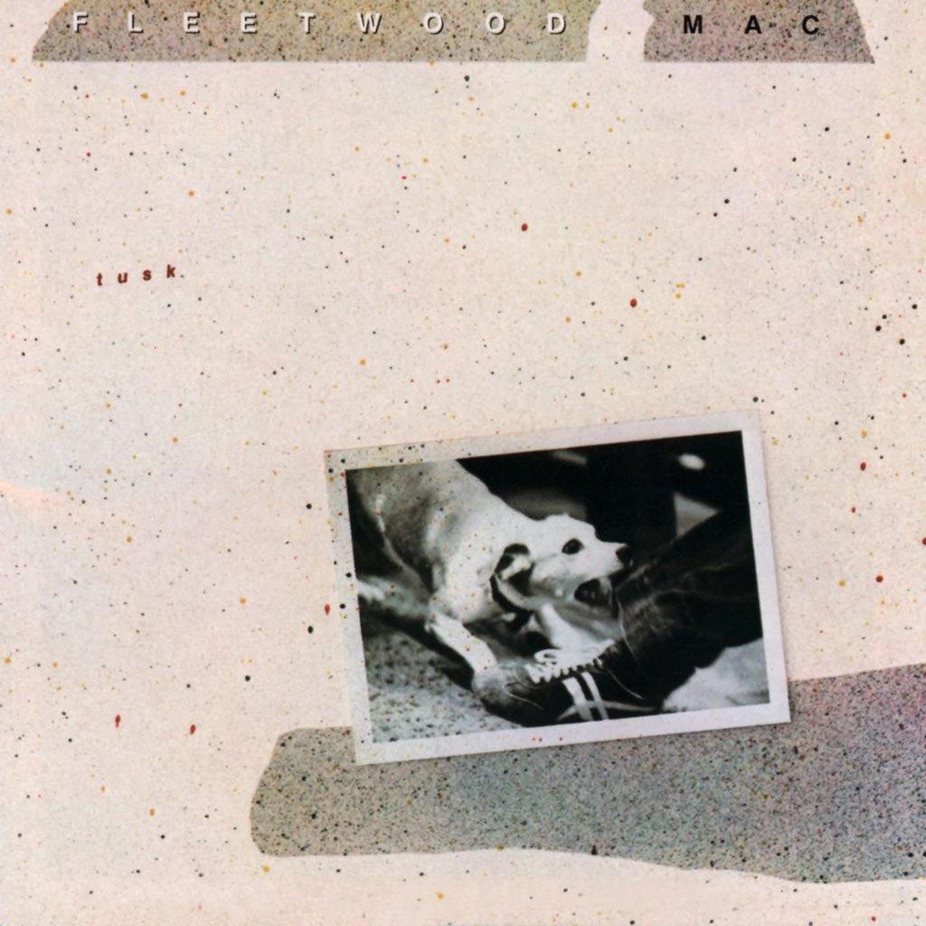 41 Today!! Happy Anniversary to Fleetwood Mac's 'TUSK'